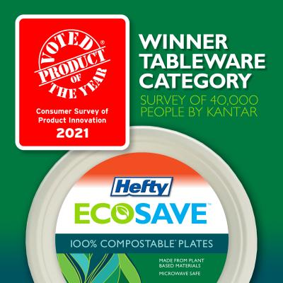 ECOSAVE Product of the Year